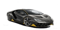 Lamborghini Cеntenario  - лого