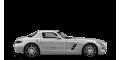 Mercedes-Benz SLS-класс AMG  - лого