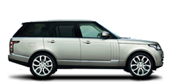 Land Rover Range Rover Long 2012-2017