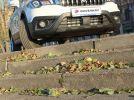 Suzuki SX4: Форма оказалась содержательной! - фотография 29