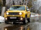 Jeep Renegade: Против течения - фотография 10