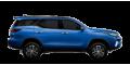 Toyota Fortuner  - лого