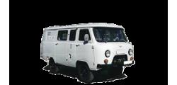 УАЗ 3909 Комби