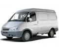 ГАЗ 2752 Фургон 2752-344 - фотография 3