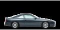 BMW 8 Series Coupe - лого