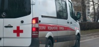 2 человека попали в больницу после столкновения в Балахнинском районе