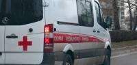 Двух человек госпитализировали после аварии в Вачском районе