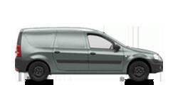 LADA (ВАЗ) Largus CNG фургон 2012-2021 новый кузов комплектации и цены