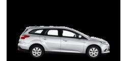 Ford Focus универсал 2015-2020
