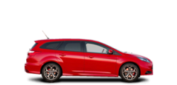 Ford Focus ST универсал 2011-2015