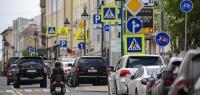 На российских дорогах появится новый знак – о чем предупредит?