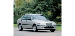 Rover 400 седан 1995-2000