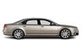 Audi A8 Long - лого