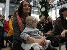 АвтоКлаус Центр собрал маленьких гостей на новогодний праздник - фотография 60