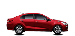 KIA Rio седан 2017-2020 новый кузов комплектации и цены