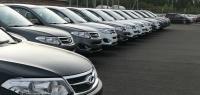 В России вырос спрос на китайские автомобили с пробегом