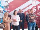 «GAZ DAY» 2019:  презентация новых автомобилей ГАЗ - фотография 11