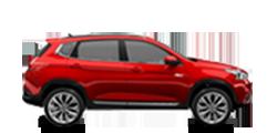 Chery Tiggo 7 2016-2021 новый кузов комплектации и цены