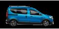 Dacia Dokker Stepway - лого