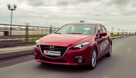 Mazda3: Kodo, Skyactiv и полный Zoom-Zoom