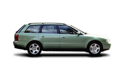 Audi A4 Универсал 1995-1999