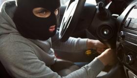 Какие авто и в каких городах России угоняют чаще всего?