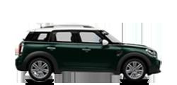 MINI Cooper Countryman Д 2016-2021 новый кузов комплектации и цены