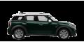 MINI Cooper Countryman D - лого