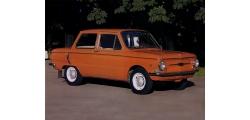 ЗАЗ 968 1971-1994