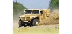 ГАЗ 2330 Тигр 2005-2021