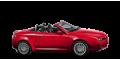 Alfa Romeo Brera  - лого