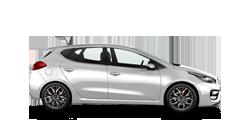 KIA cee'd GT 2014-2015