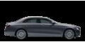 Mercedes-Benz E-класс седан - лого
