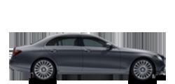 Mercedes-Benz E-класс седан 2016-2021 новый кузов комплектации и цены