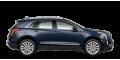 Cadillac XT5  - лого