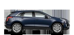 Cadillac XT5 2016-2021 новый кузов комплектации и цены
