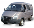 ГАЗ 2705 комби 27055-778 - фотография 0