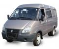 ГАЗ 2705 комби 27057-378 - фотография 0