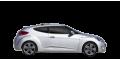 Hyundai Veloster  - лого