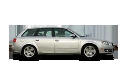 Audi A4 Универсал 2004-2009
