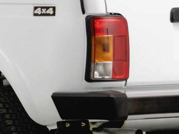 LADA (ВАЗ) 4x4 (2121) 3 дв фото