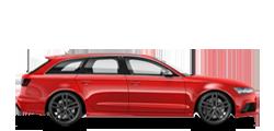 Audi RS6 2014-2018