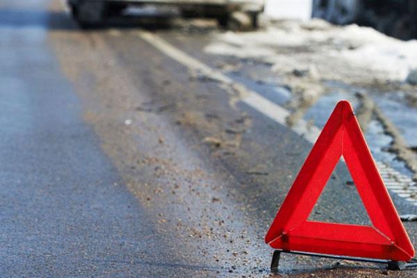 Шофёр маршрутки насмерть сбил девушку напр.Гагарина вНижнем Новгороде