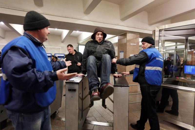 ВНижнем Новгороде женщину подозревают вубийстве двухлетнего сына