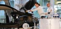 Volkswagen предложил покупателям самим собирать свои машины