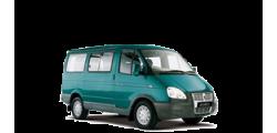 ГАЗ 22171 Микроавтобус