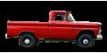 Chevrolet C-10  - лого