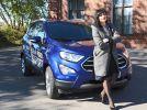 Тест-драйв Ford EcoSport: есть чем удивить - фотография 20