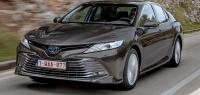 10 самых популярных японских автомобилей в России