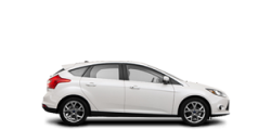 Ford Focus хэтчбек 2015-2020